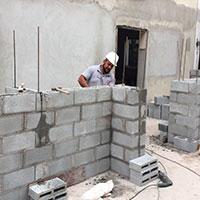 Construção de Casas de Alto Padrão - 2