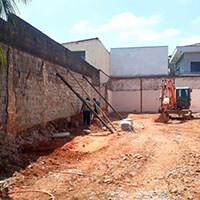 Construção de Varejo - 3
