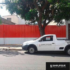 Empresa De Construção Civil em São Paulo